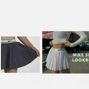 New Nike Fashion Court Victory Tennis Skirt Skort